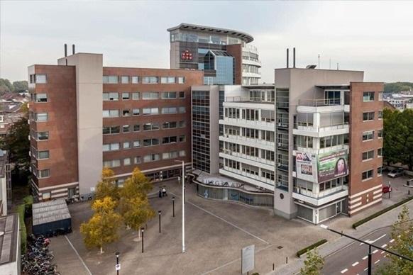Burgemeester de Raadtsingel 49 Dordrecht