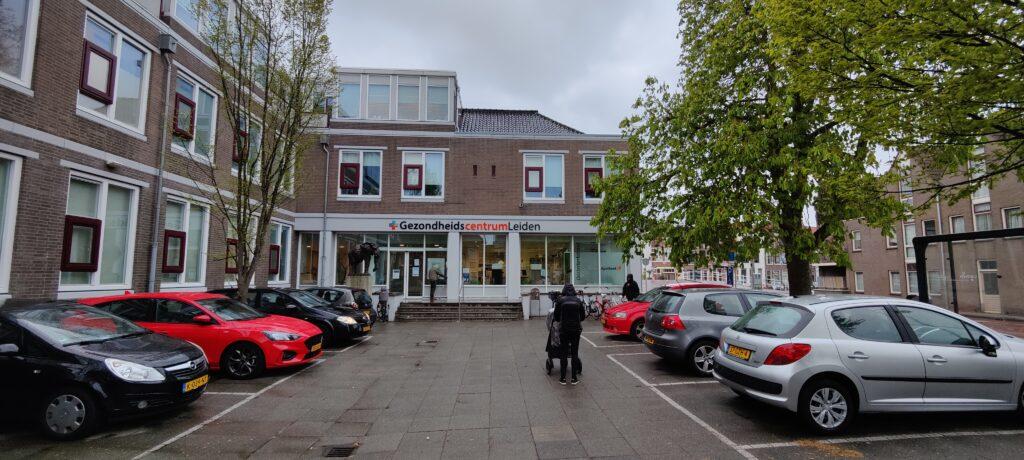 Keuringslocatie Oosterkerkstraat